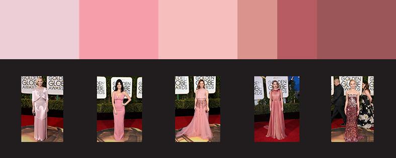 pink-dresses-golden-globes-2016