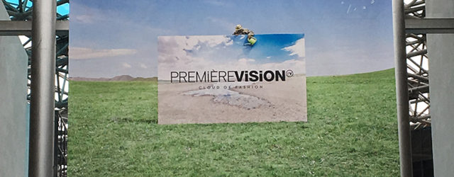 Primavera/Estate 2019 Cover Première Vision