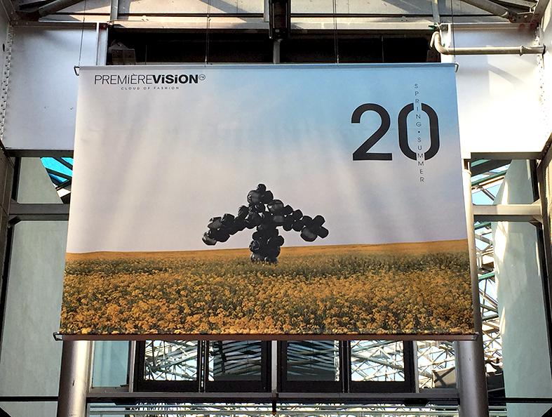 premiere vision paris color trend primavera/estate 2020