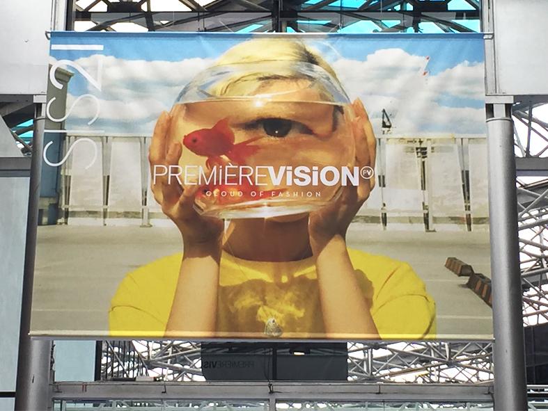 Première Vision Primavera Estate 2021 Cover